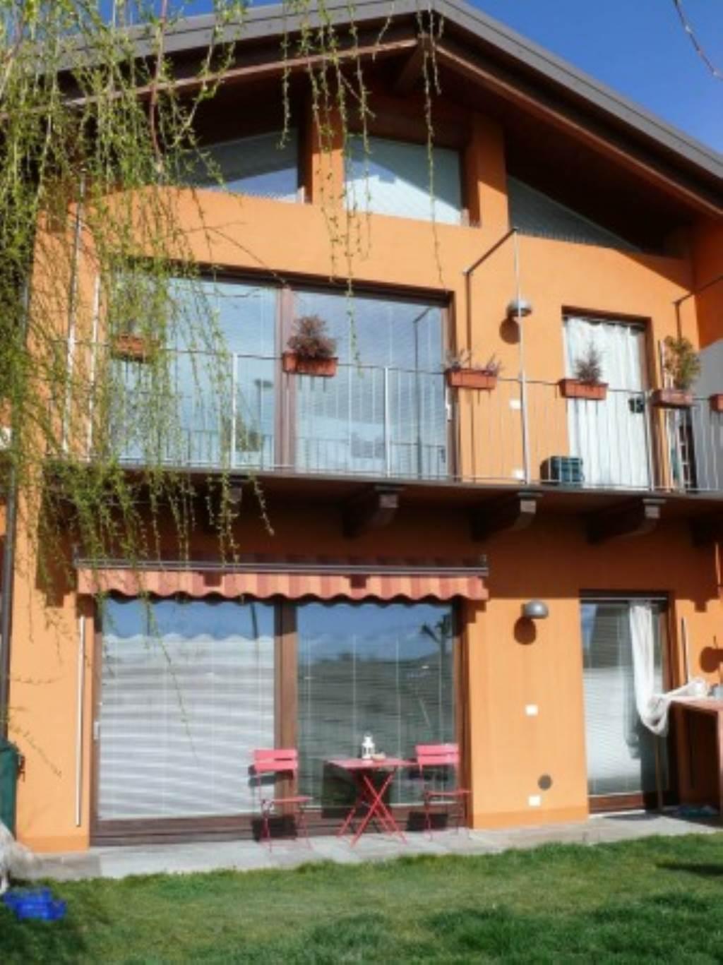 Villa in affitto a Castelletto Stura, 3 locali, prezzo € 550 | Cambio Casa.it