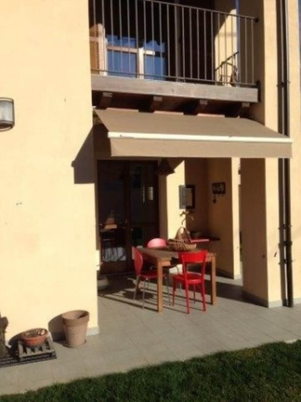 Villa in affitto a Cuneo, 8 locali, prezzo € 750 | Cambio Casa.it