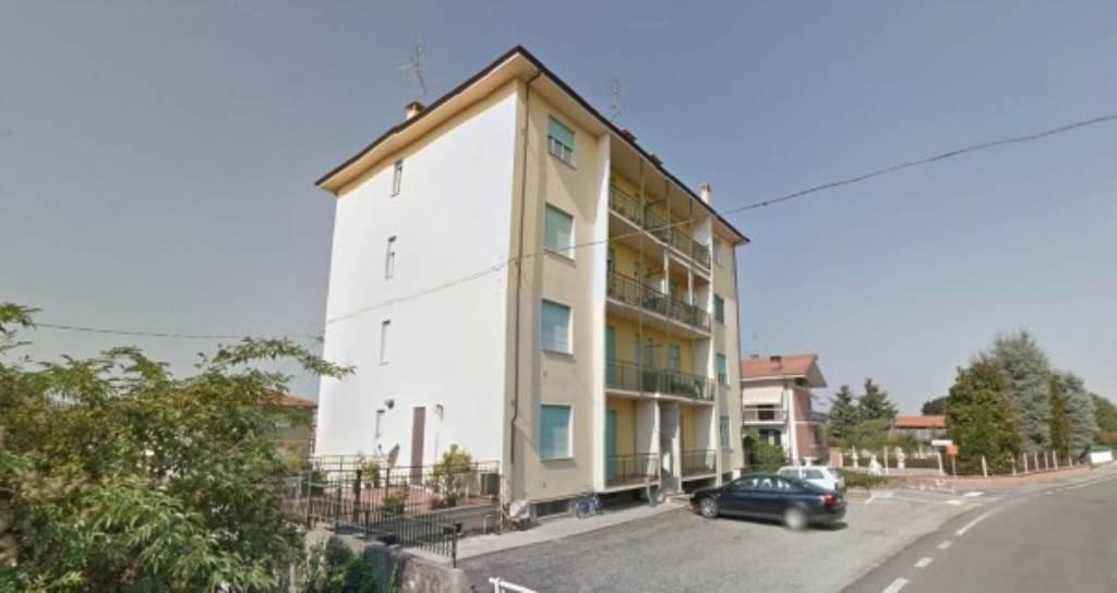 Appartamento in vendita a Castelletto Stura, 5 locali, prezzo € 62.000 | Cambio Casa.it