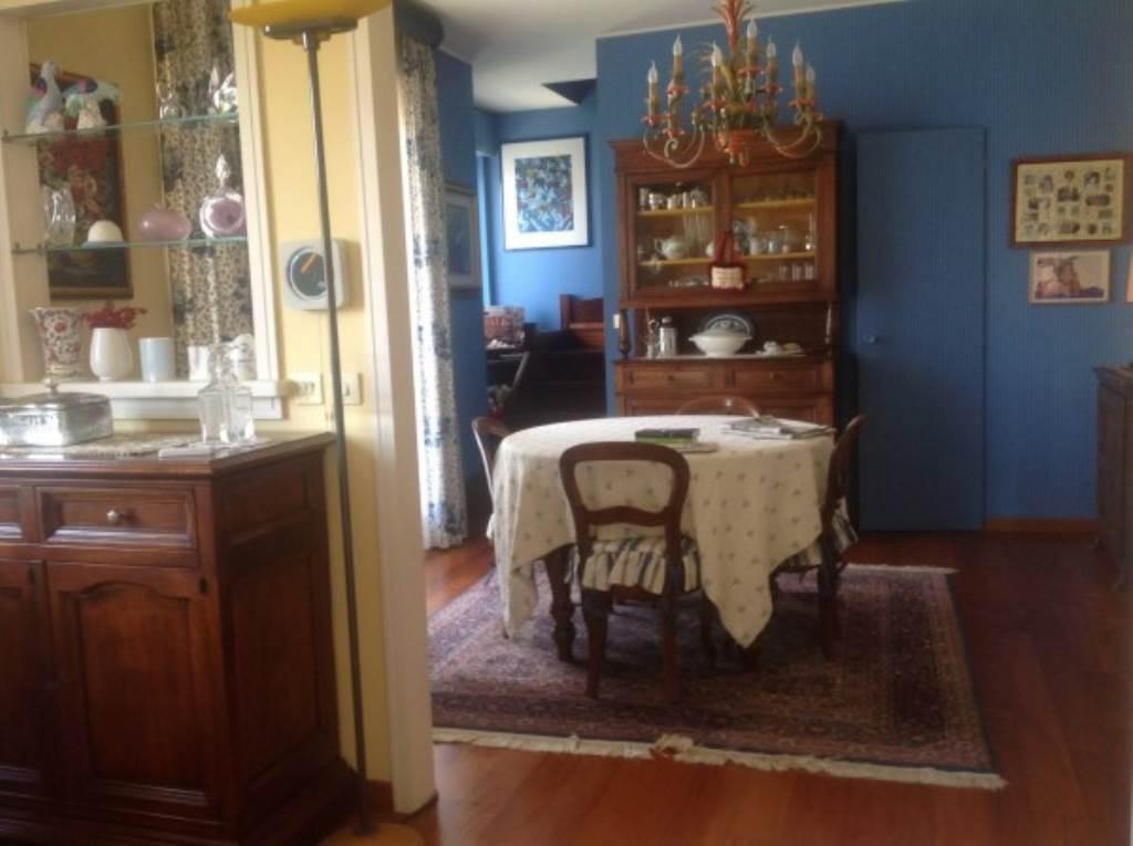 Appartamento in vendita a Caraglio, 6 locali, prezzo € 250.000 | Cambio Casa.it