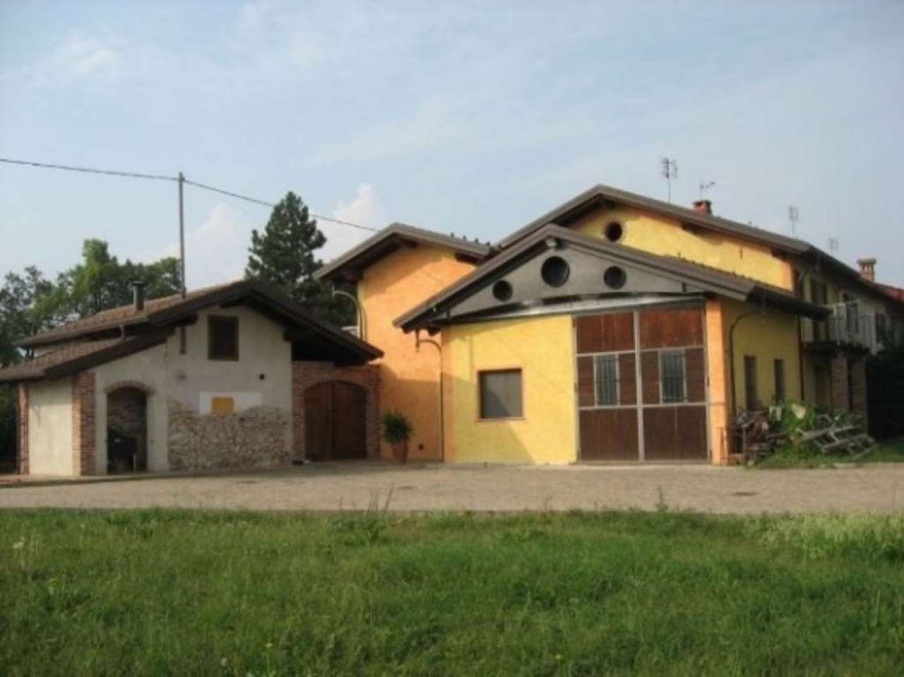 Villa in Vendita a Villanova Mondovì
