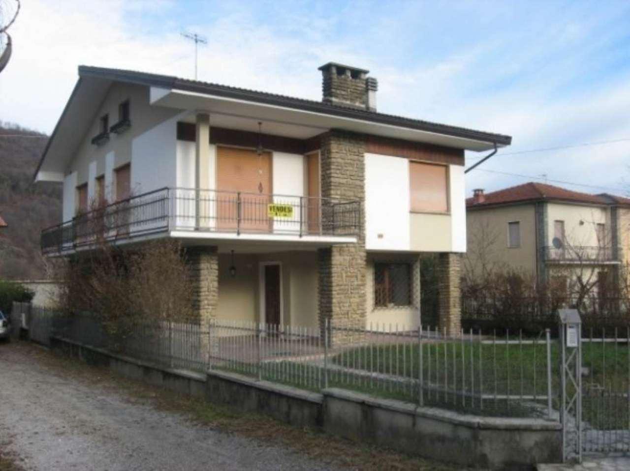 Soluzione Indipendente in Vendita a Roccaforte Mondovì