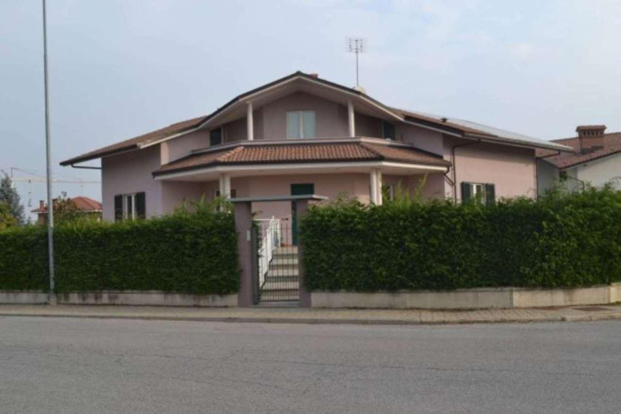 Villa in vendita a Montanera, 6 locali, prezzo € 330.000 | Cambio Casa.it