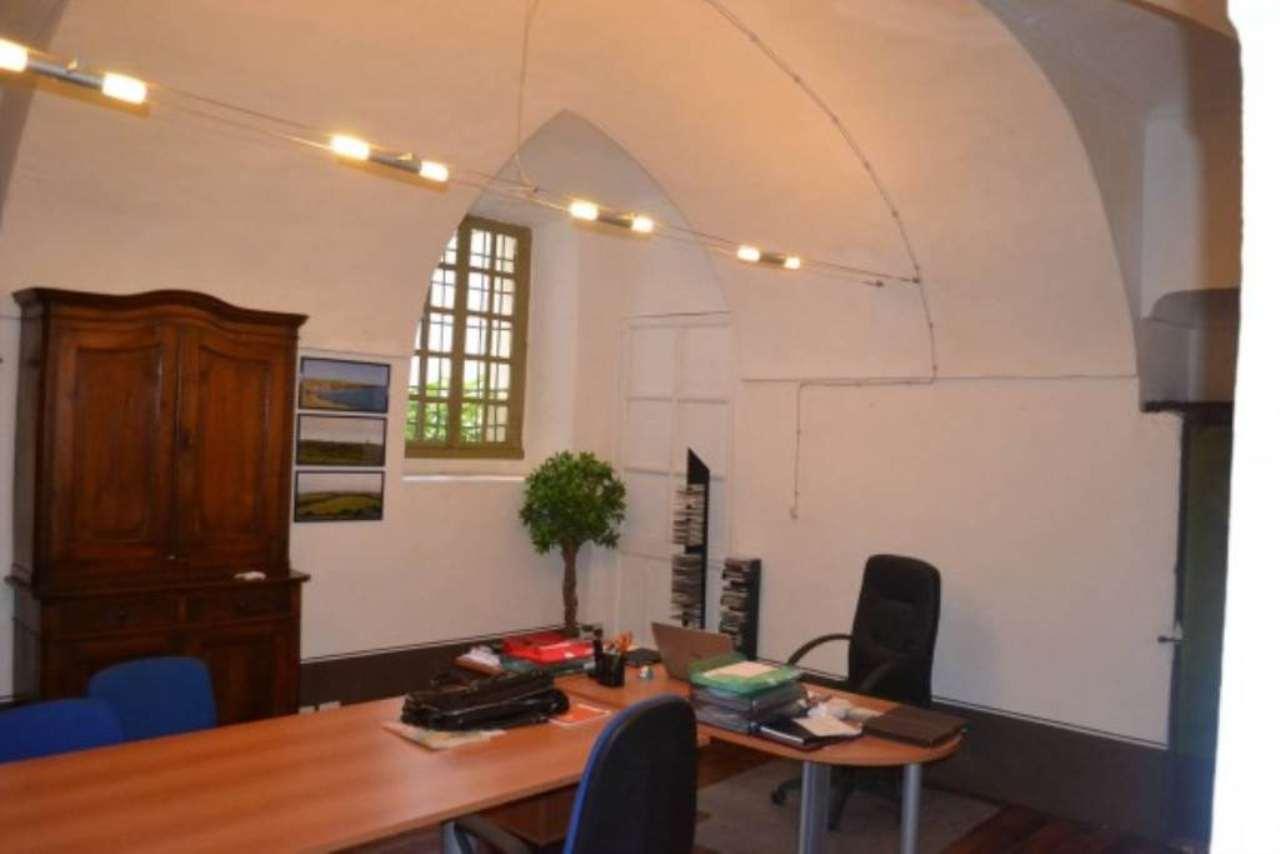 Ufficio / Studio in affitto a Cuneo, 4 locali, prezzo € 420   Cambio Casa.it
