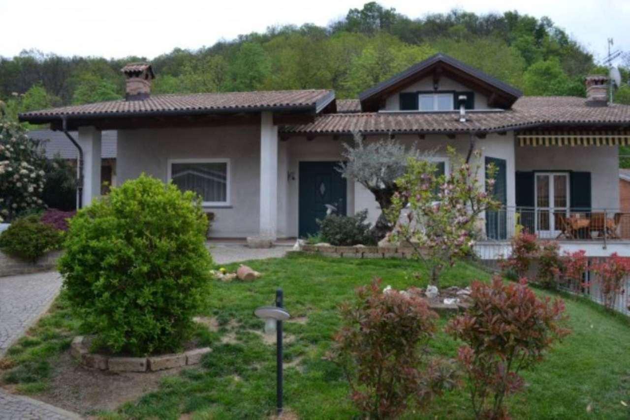 Villa in vendita a Caraglio, 6 locali, Trattative riservate | Cambio Casa.it