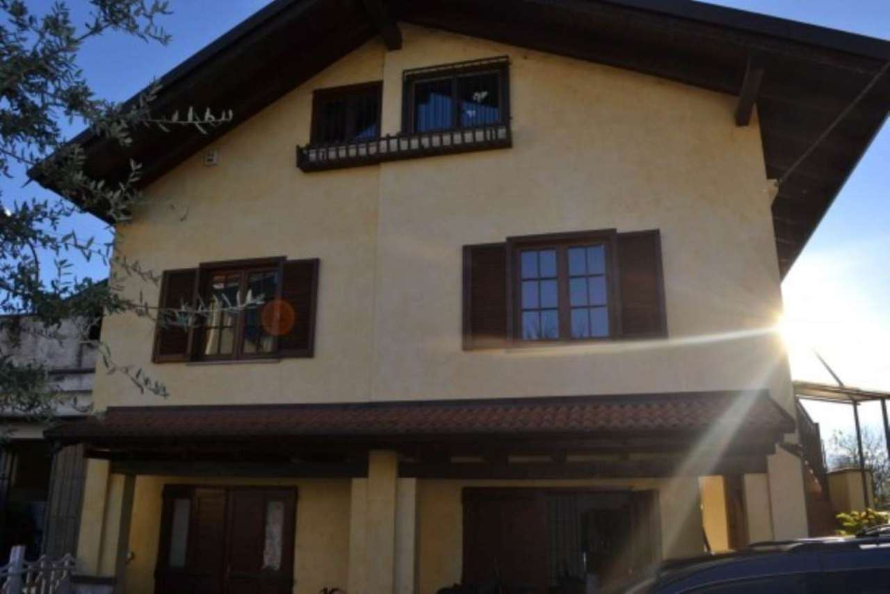 Soluzione Indipendente in vendita a Cuneo, 4 locali, prezzo € 250.000 | Cambio Casa.it