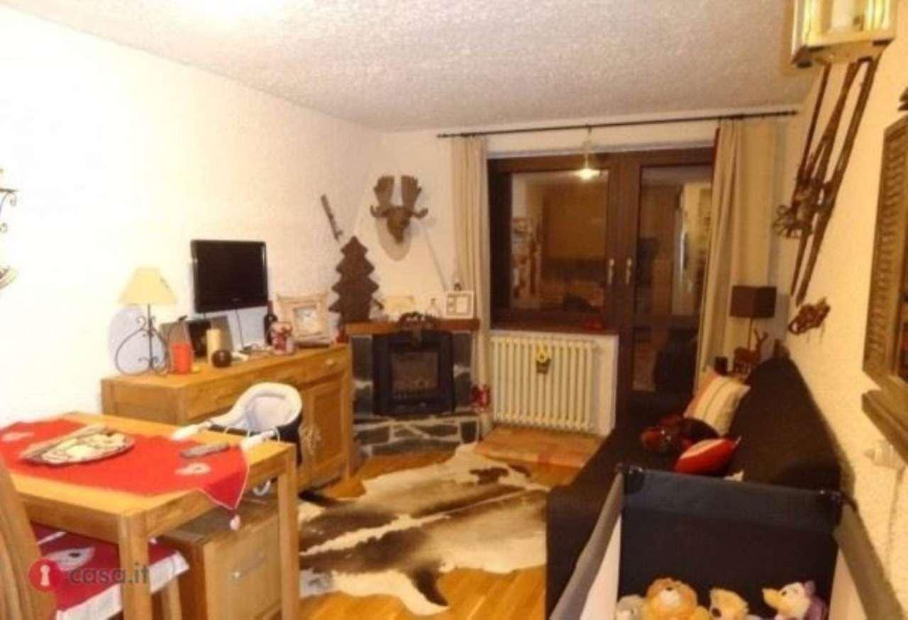 Appartamento in vendita a Frabosa Sottana, 1 locali, prezzo € 78.000   Cambio Casa.it