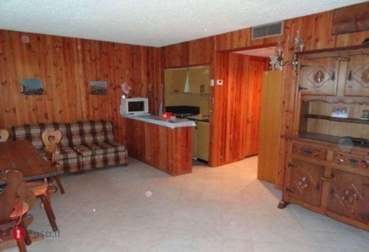 Appartamento in vendita a Frabosa Sottana, 2 locali, prezzo € 98.000   Cambio Casa.it