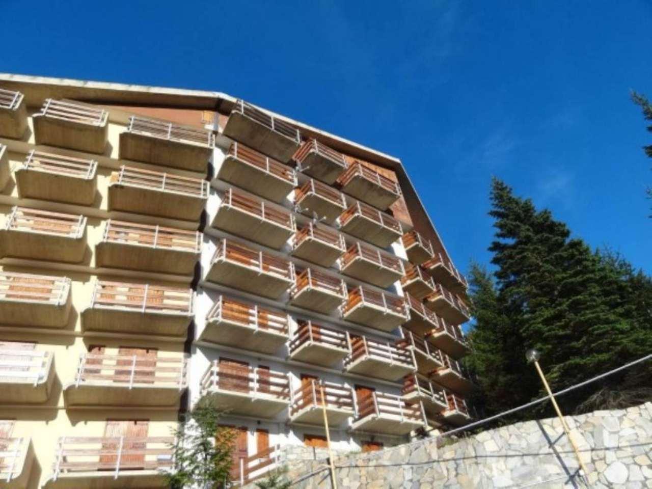Appartamento in vendita a Frabosa Sottana, 1 locali, prezzo € 75.000   Cambio Casa.it
