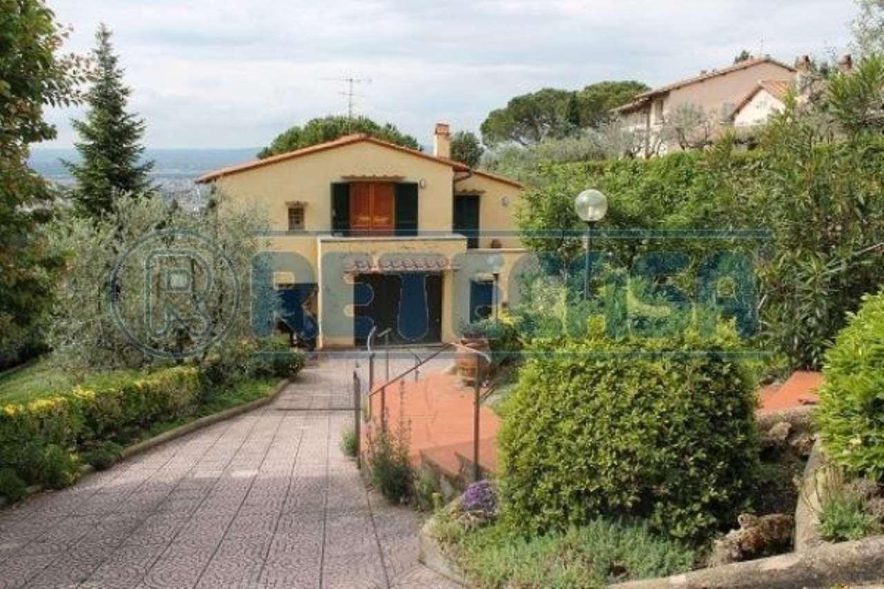 Villa in vendita a Sesto Fiorentino, 6 locali, prezzo € 1.050.000 | Cambio Casa.it