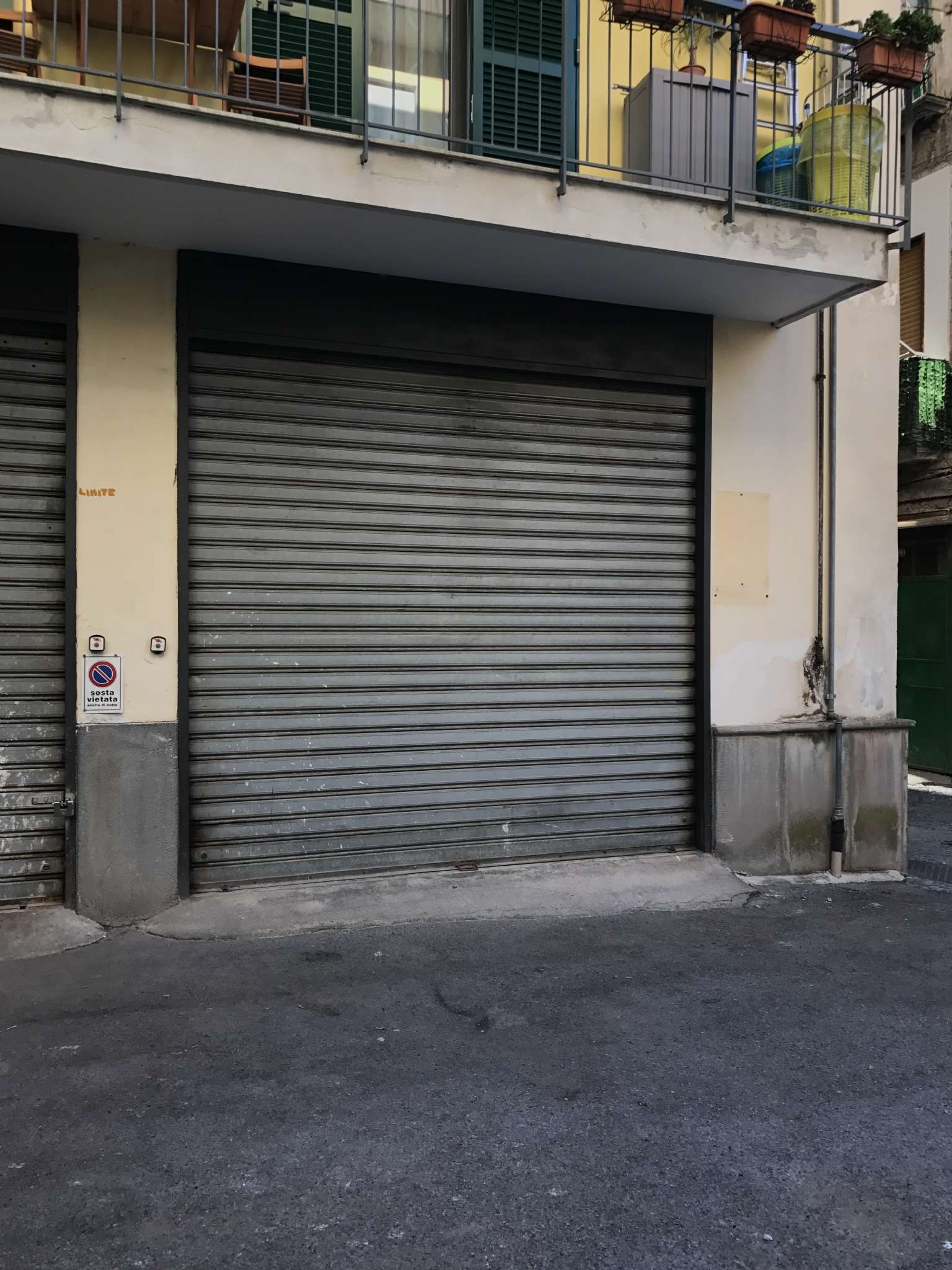 Box / Garage in Vendita a Castellammare di Stabia