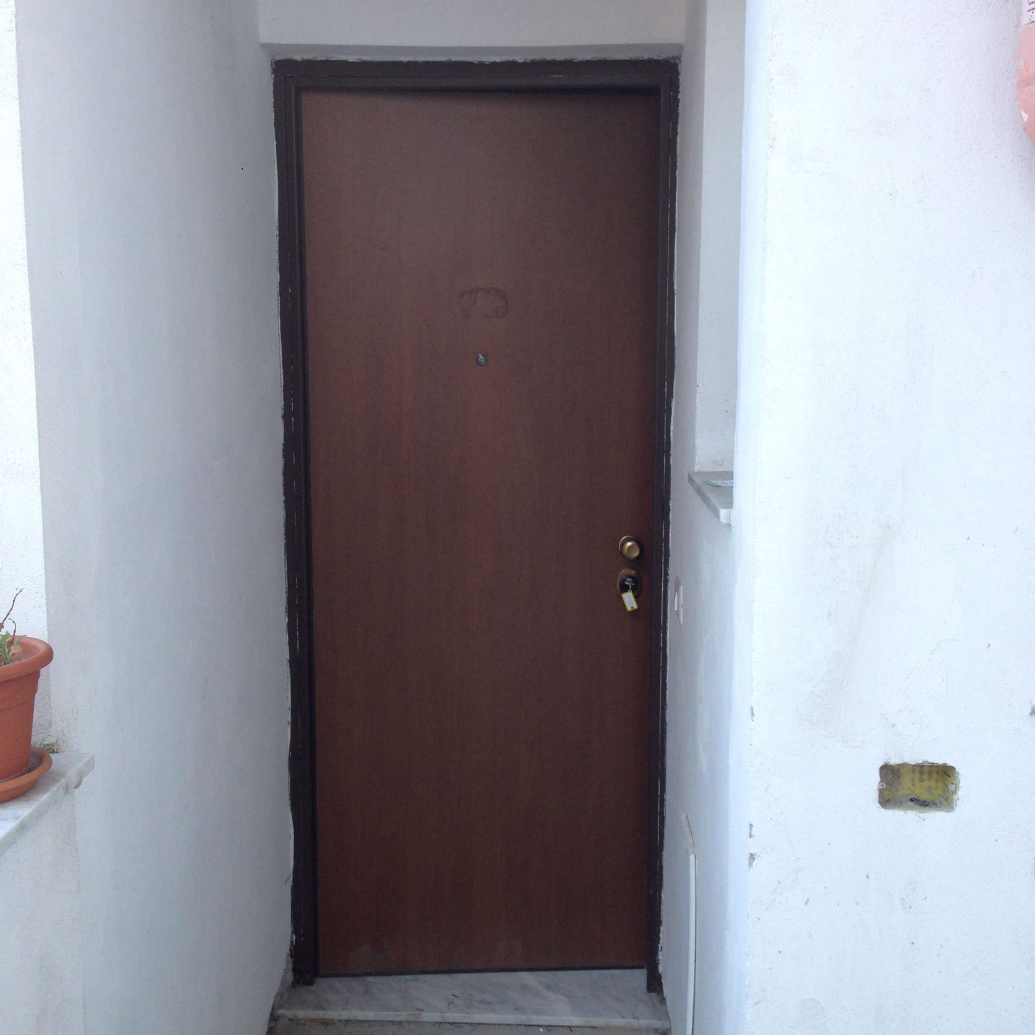 Appartamento in vendita a Castellammare di Stabia, 2 locali, prezzo € 70.000 | CambioCasa.it