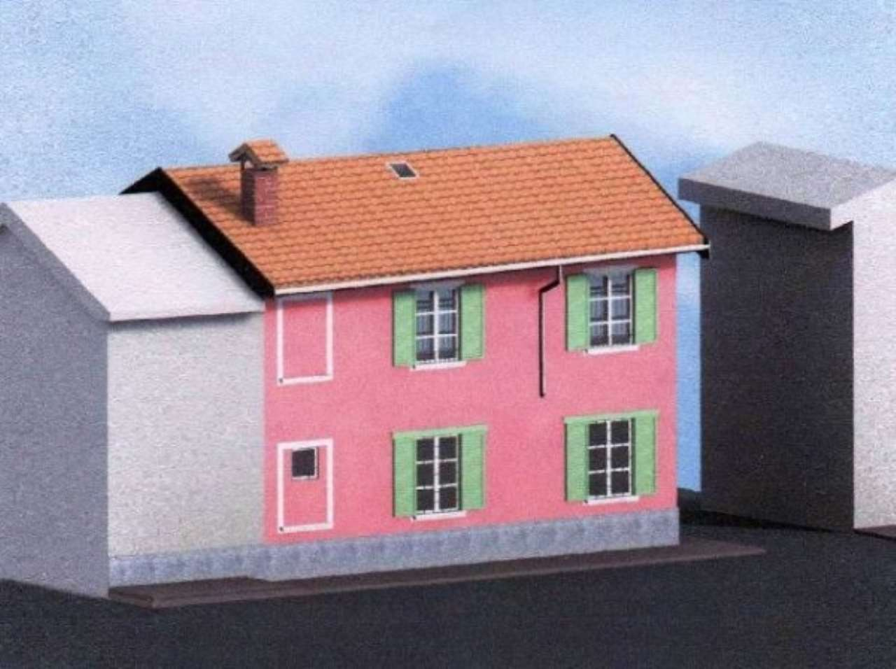 Soluzione Indipendente in vendita a Borgarello, 3 locali, prezzo € 80.000   Cambio Casa.it