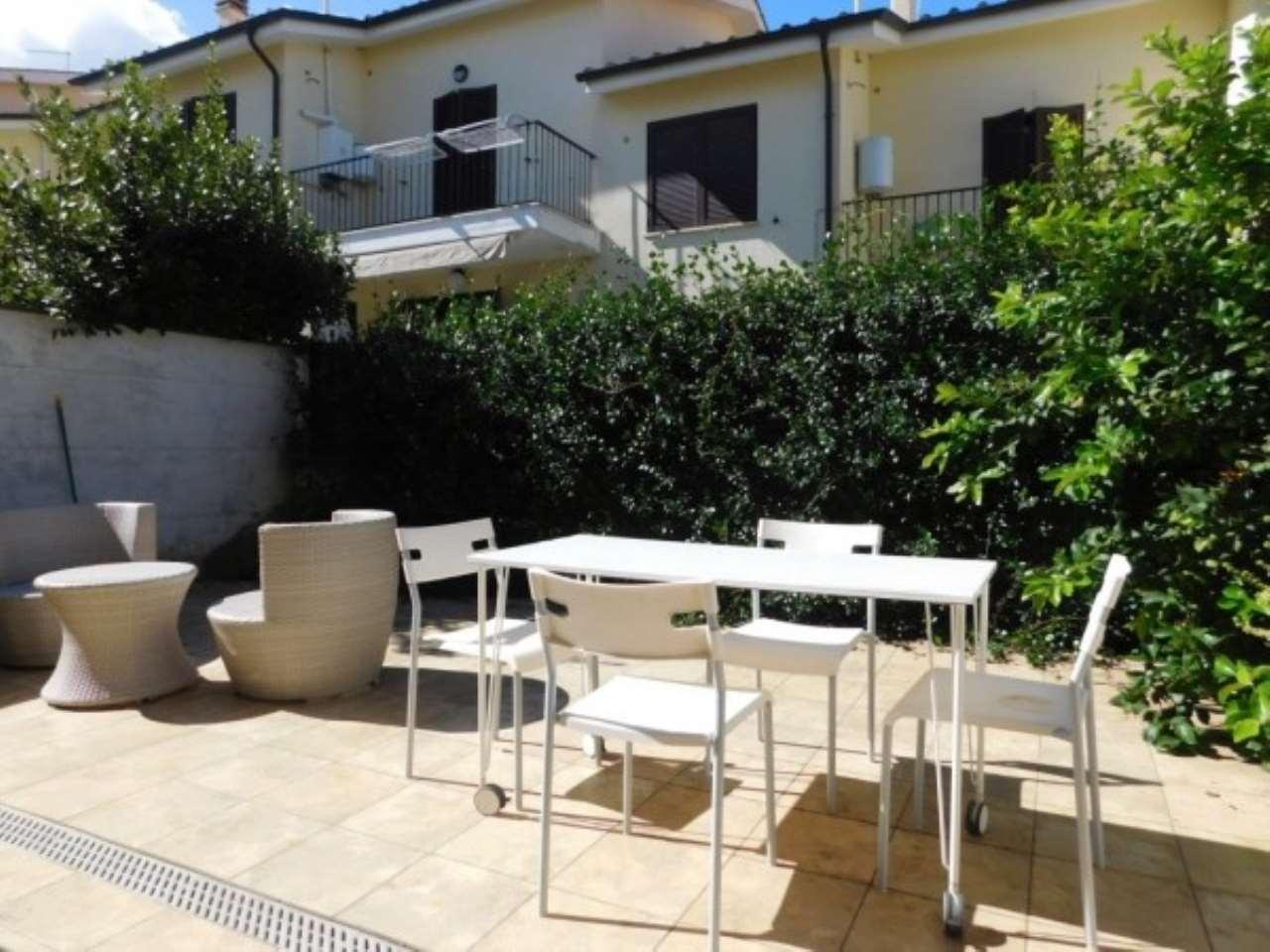 Villa a Schiera in vendita a Mazzano Romano, 4 locali, prezzo € 199.000 | Cambio Casa.it