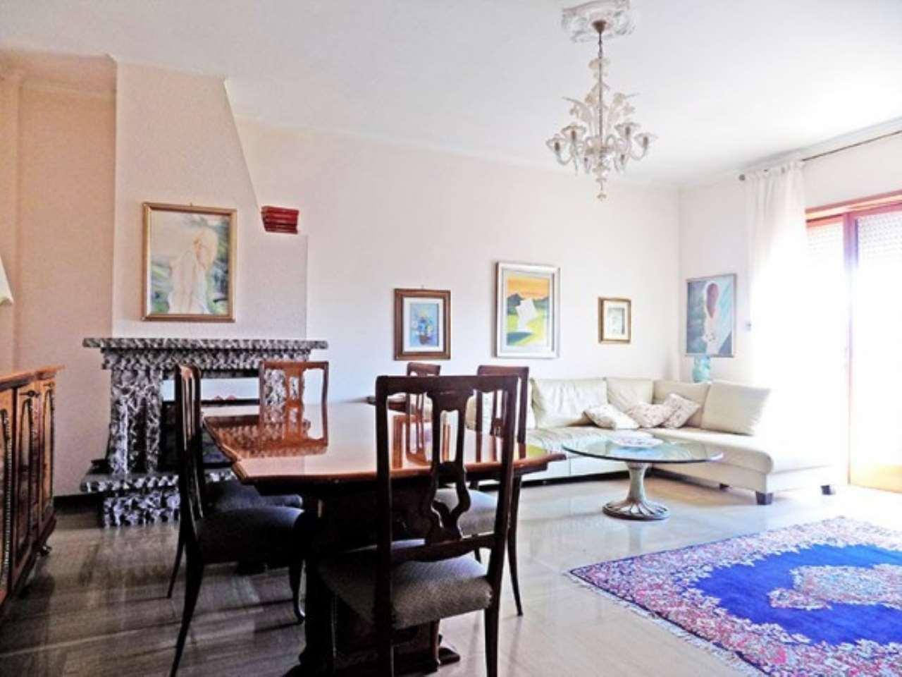 Attico / Mansarda in vendita a Monterotondo, 3 locali, prezzo € 250.000   Cambio Casa.it
