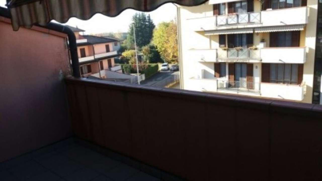Villa a Schiera in Vendita a Cornegliano Laudense