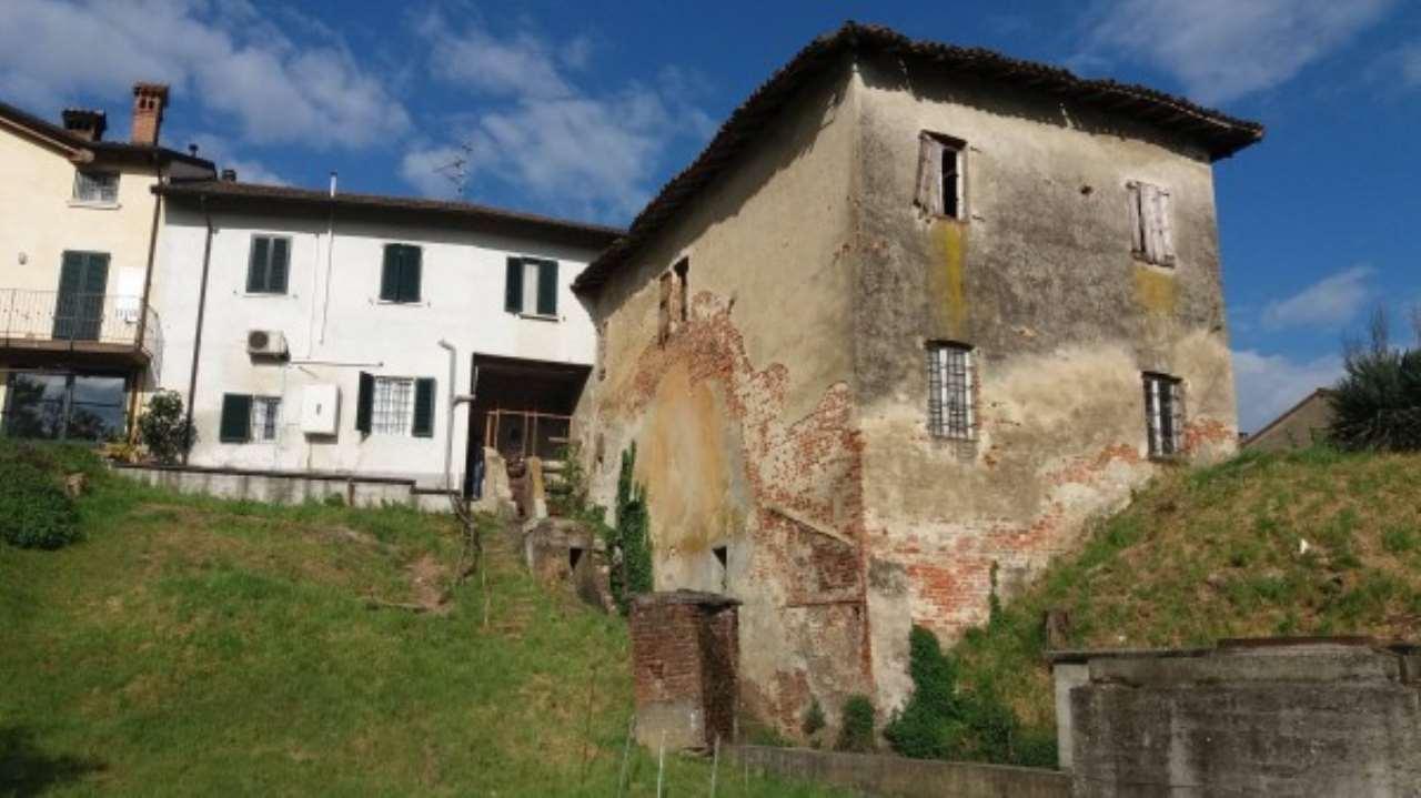Rustico / Casale in vendita a Graffignana, 6 locali, prezzo € 260.000 | Cambio Casa.it