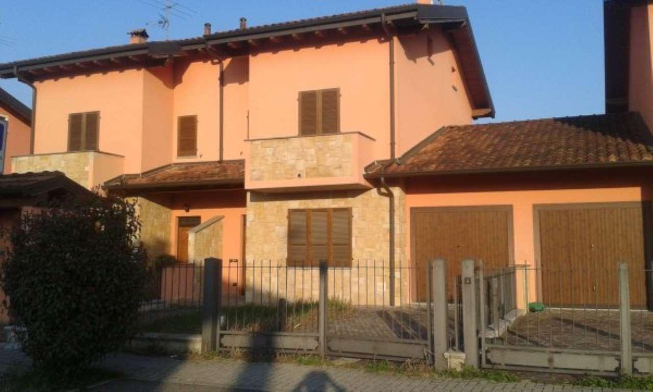 Immobile a Borghetto Lodigiano