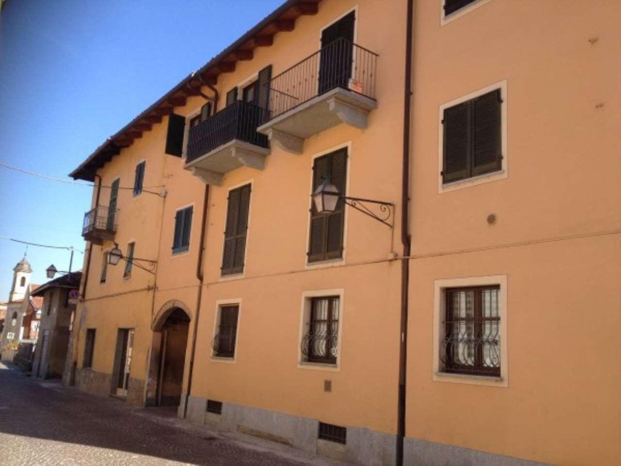 Appartamento in affitto a Cavallermaggiore, 2 locali, prezzo € 330 | Cambio Casa.it