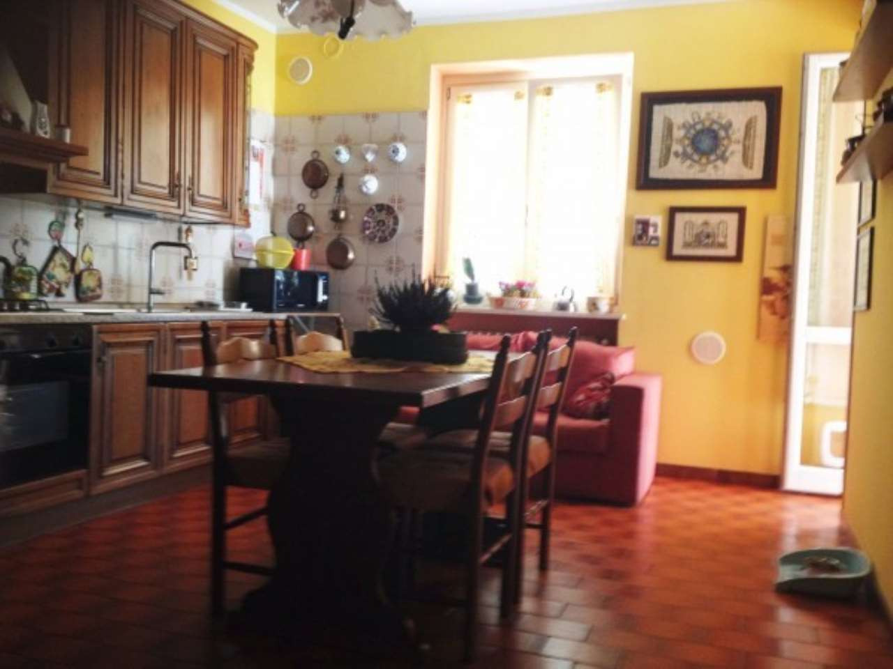 Appartamento in vendita a Cavallermaggiore, 3 locali, prezzo € 128.000 | Cambio Casa.it