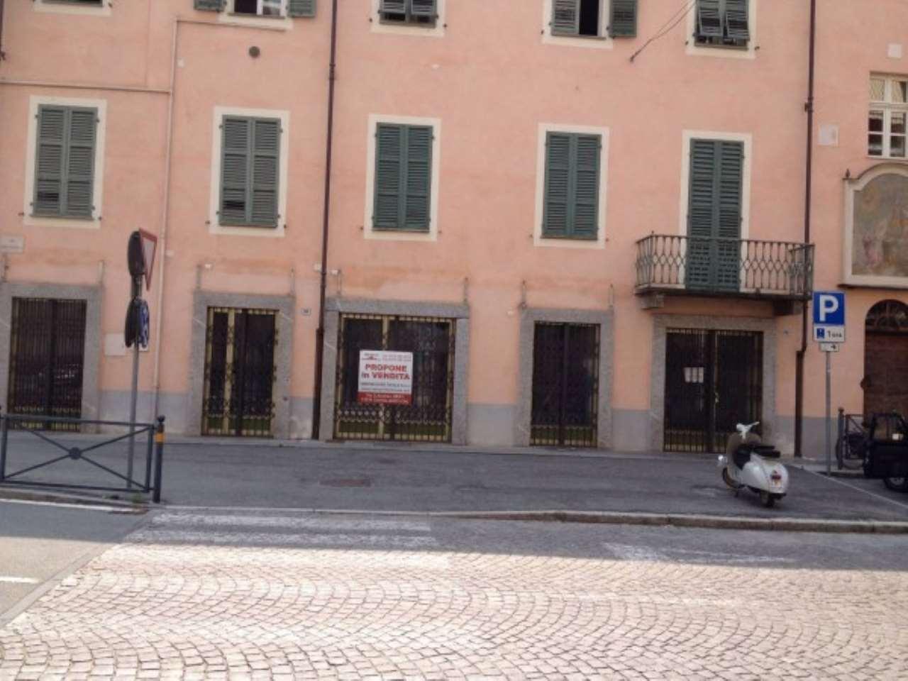 Negozio / Locale in vendita a Savigliano, 6 locali, prezzo € 290.000 | Cambio Casa.it
