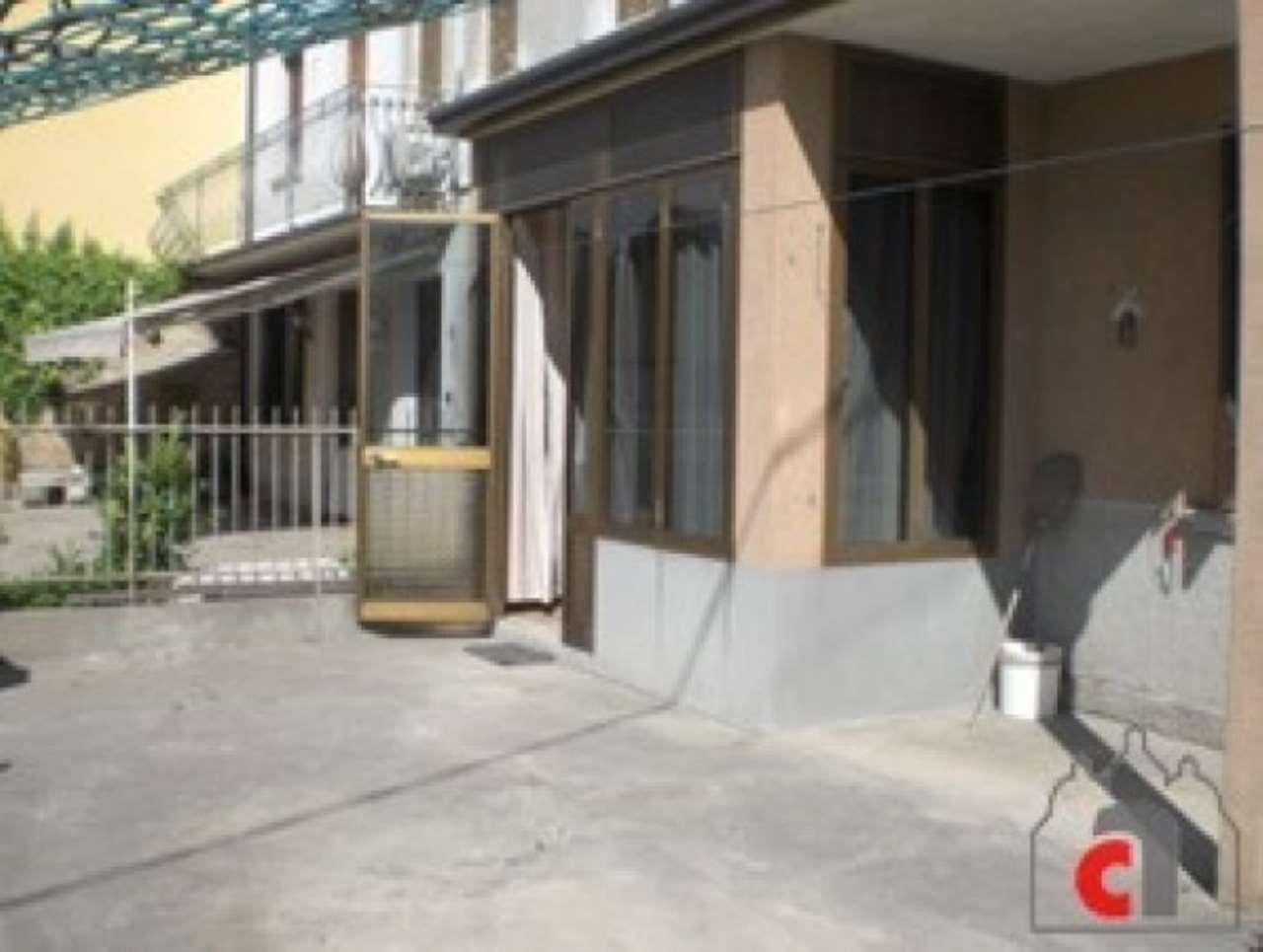 Soluzione Indipendente in vendita a Padova, 4 locali, zona Zona: 4 . Sud-Est (S.Croce-S. Osvaldo, Bassanello-Voltabarozzo), prezzo € 125.000 | Cambio Casa.it