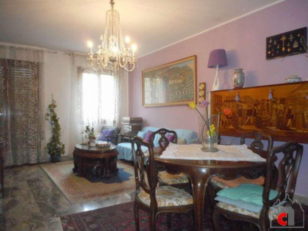 Appartamento in vendita a Padova, 5 locali, zona Zona: 5 . Sud-Ovest (Armistizio-Savonarola), prezzo € 195.000 | Cambio Casa.it
