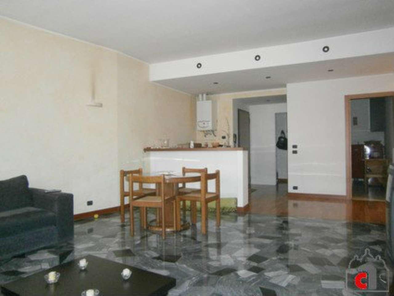 Appartamento in vendita a Padova, 4 locali, zona Zona: 4 . Sud-Est (S.Croce-S. Osvaldo, Bassanello-Voltabarozzo), prezzo € 270.000 | CambioCasa.it