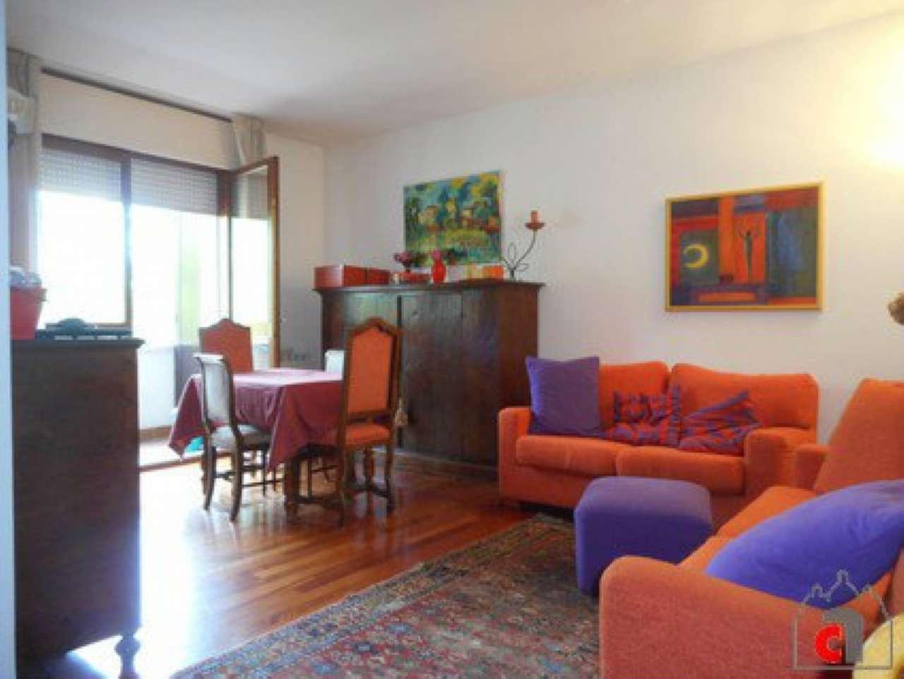 Appartamento in vendita a Padova, 5 locali, zona Zona: 4 . Sud-Est (S.Croce-S. Osvaldo, Bassanello-Voltabarozzo), prezzo € 240.000 | Cambio Casa.it