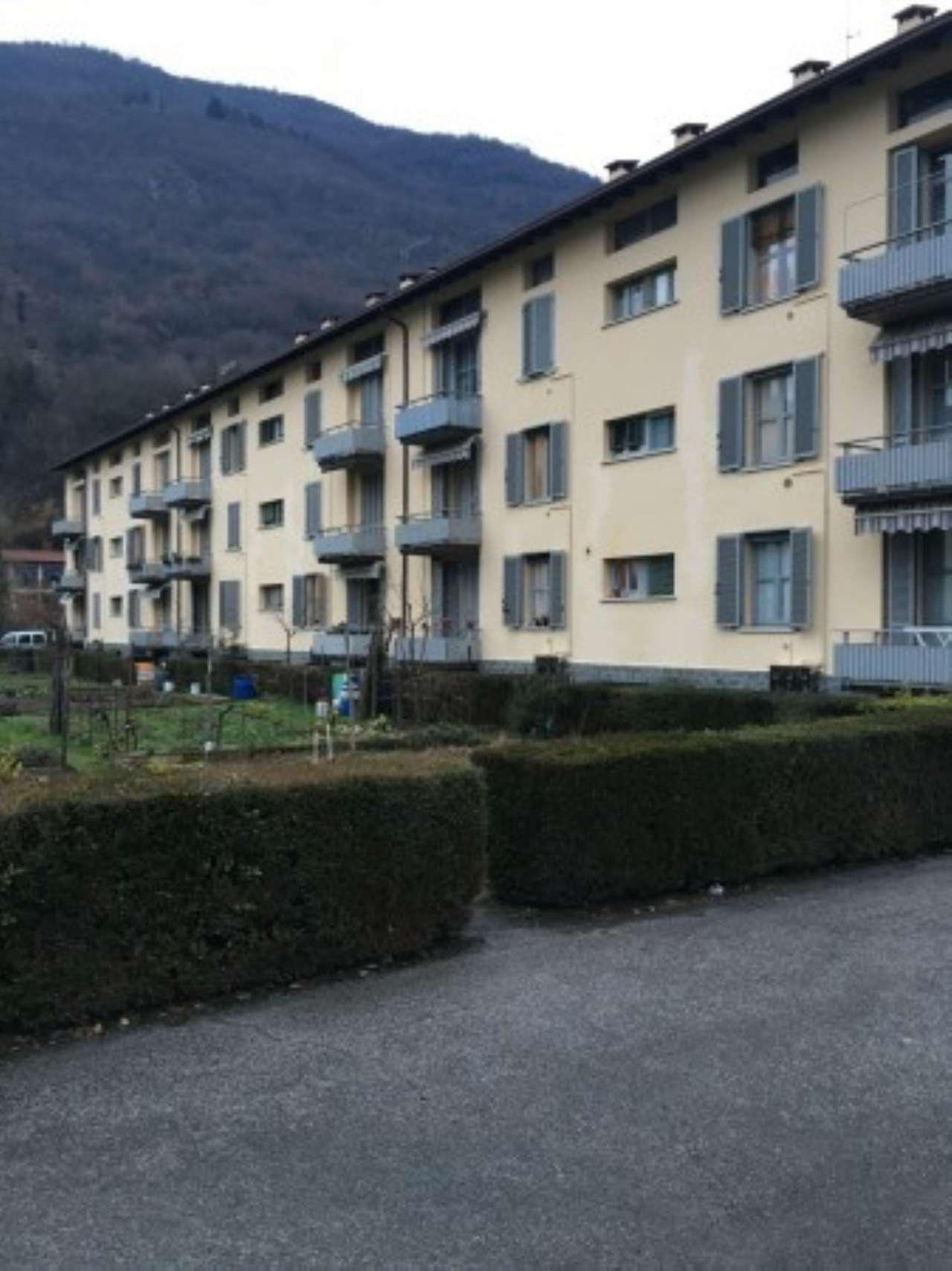 Appartamento in vendita a Villanuova sul Clisi, 3 locali, prezzo € 95.000   Cambio Casa.it