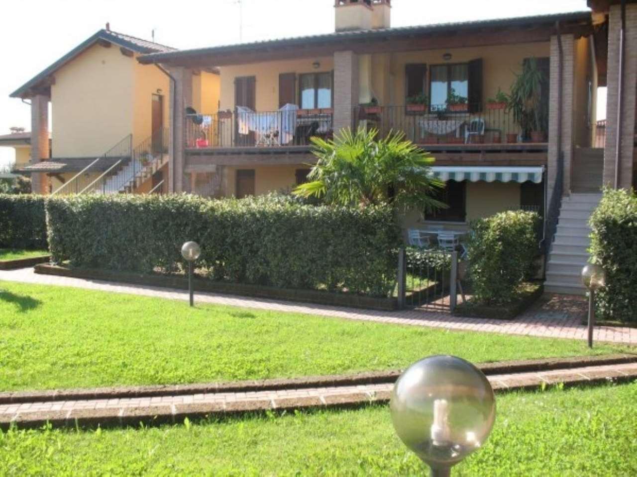 Appartamento in vendita a Polpenazze del Garda, 2 locali, prezzo € 135.000 | Cambio Casa.it