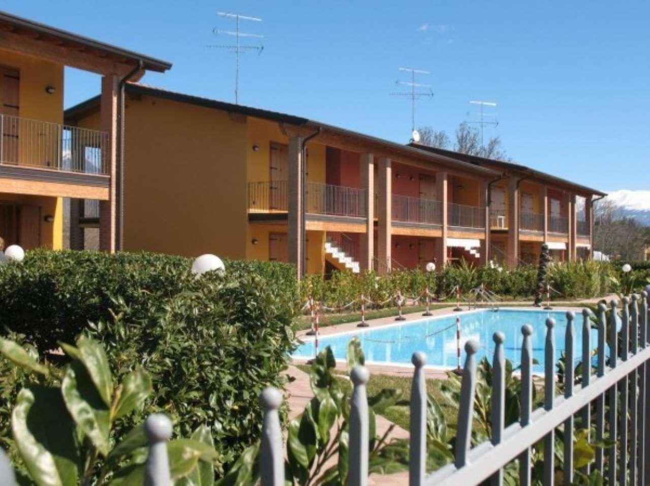 Appartamento in vendita a Puegnago sul Garda, 2 locali, prezzo € 150.000 | Cambio Casa.it