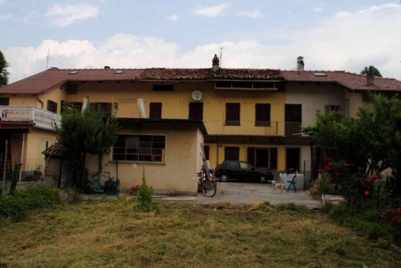 Appartamento in vendita a Sant'Antonino di Susa, 3 locali, prezzo € 85.000 | Cambio Casa.it