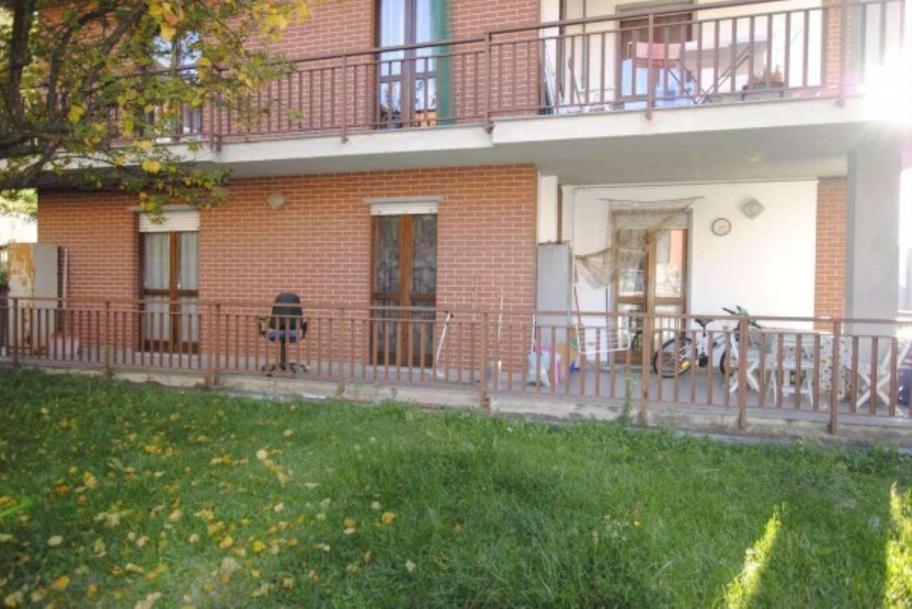 Appartamento in vendita a Borgone Susa, 4 locali, prezzo € 169.000 | CambioCasa.it