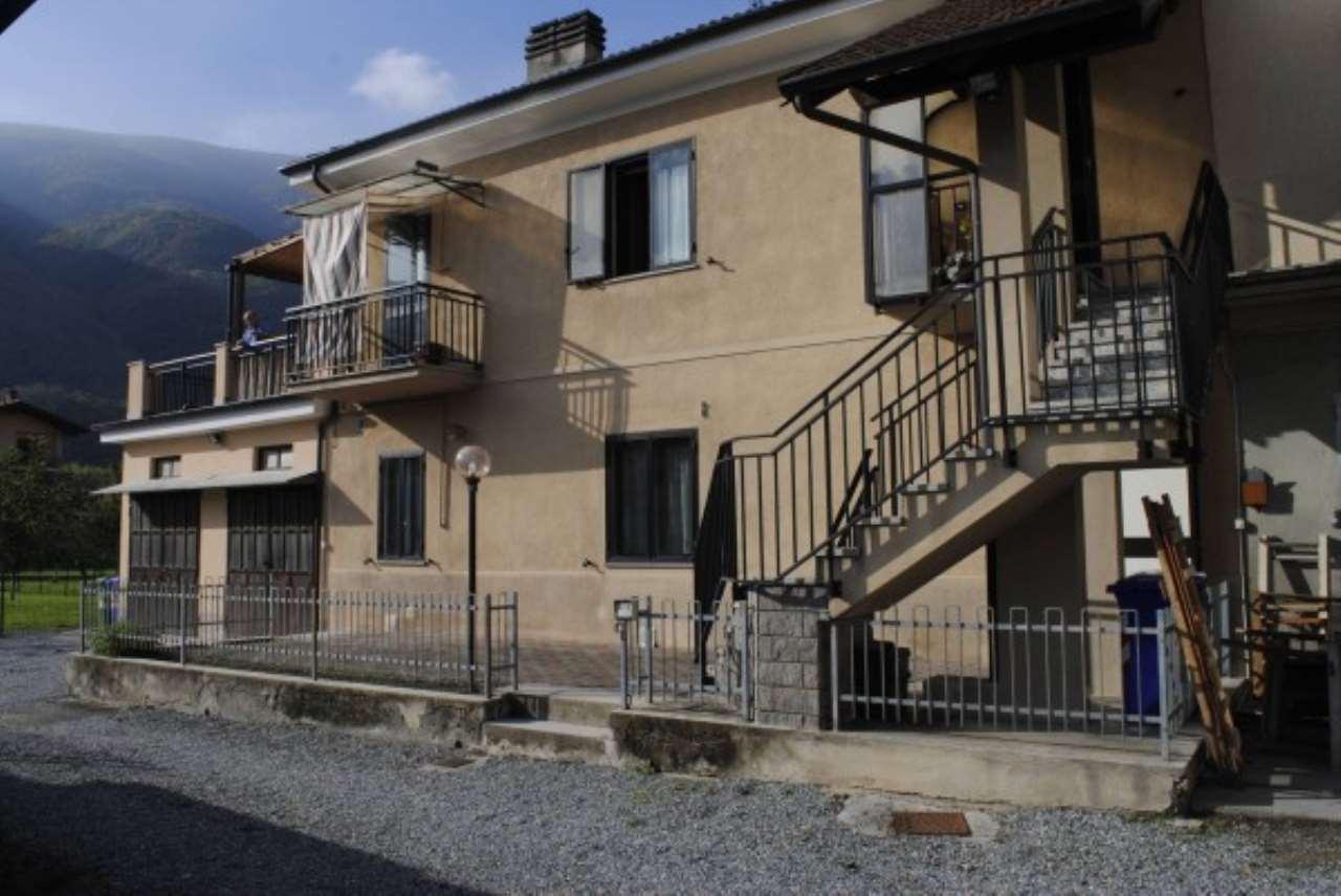 Appartamento in vendita a Sant'Antonino di Susa, 3 locali, prezzo € 73.000 | Cambio Casa.it