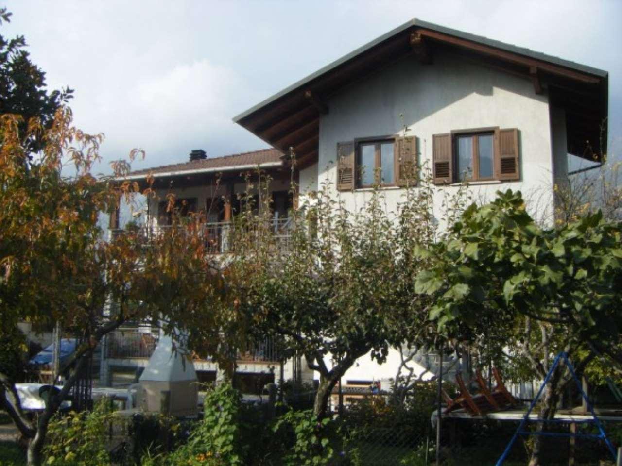 Appartamento in vendita a Bussoleno, 4 locali, prezzo € 185.000 | Cambio Casa.it