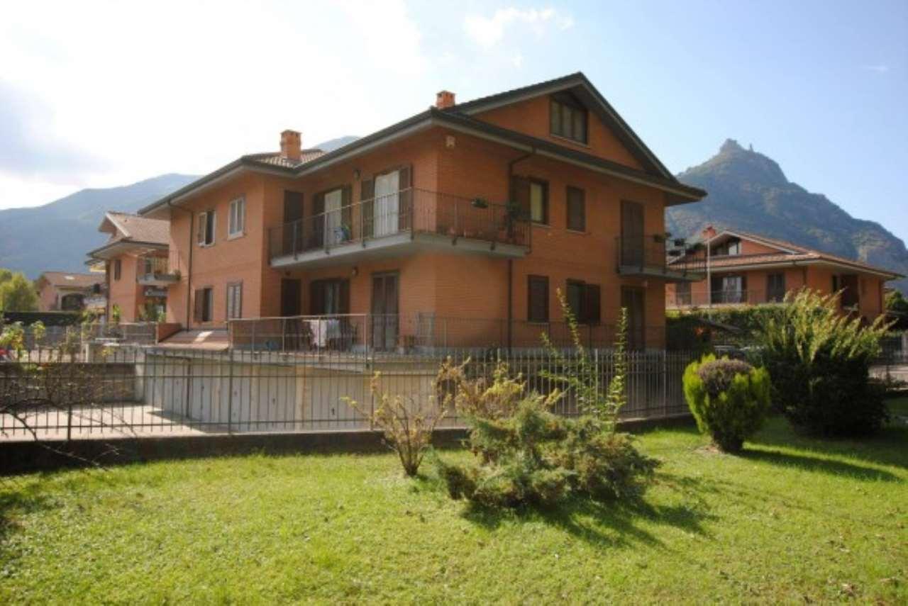 Appartamento in Vendita a Sant'Ambrogio di Torino