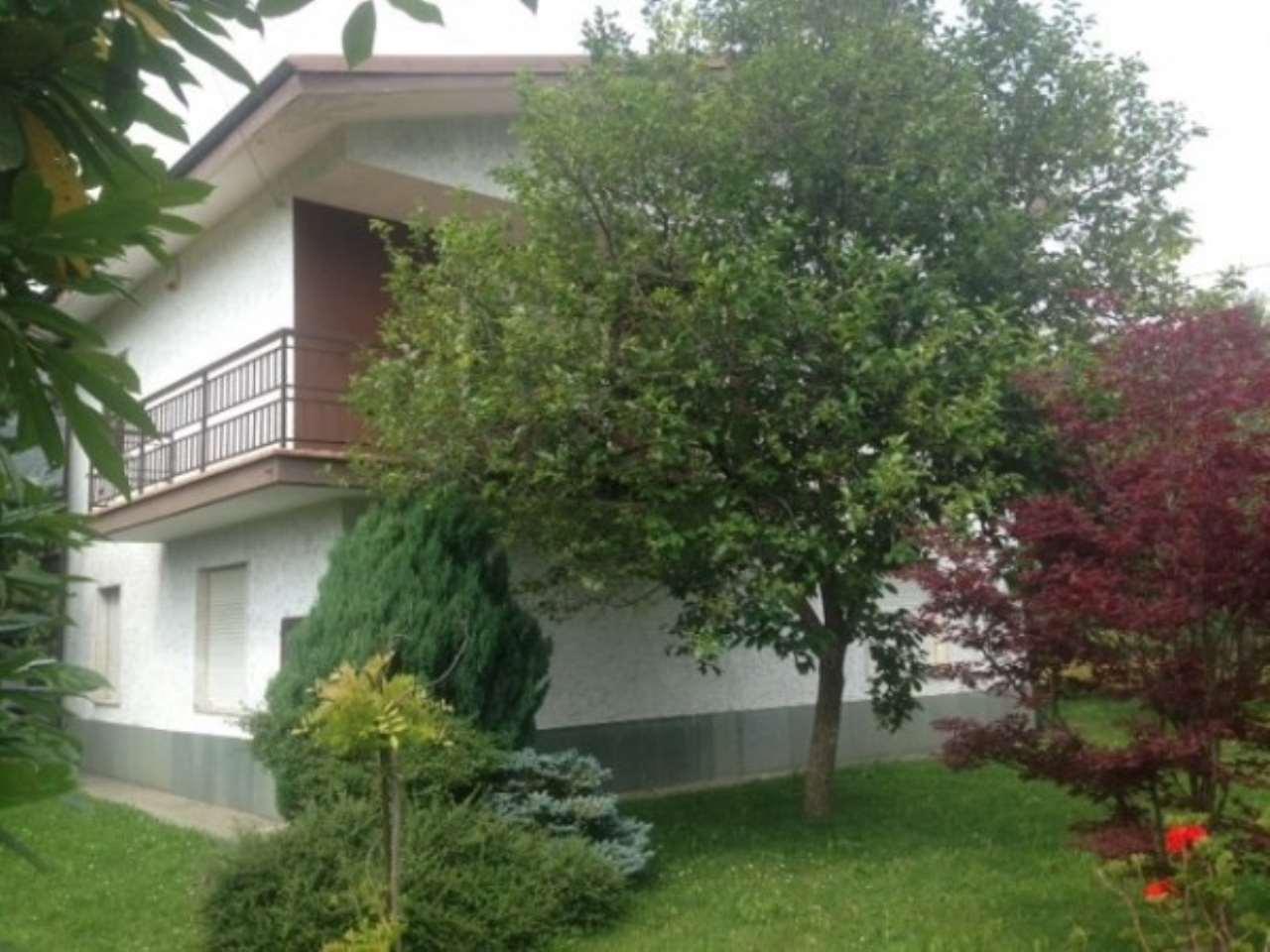 Villa in vendita a Sant'Antonino di Susa, 6 locali, prezzo € 295.000 | Cambio Casa.it