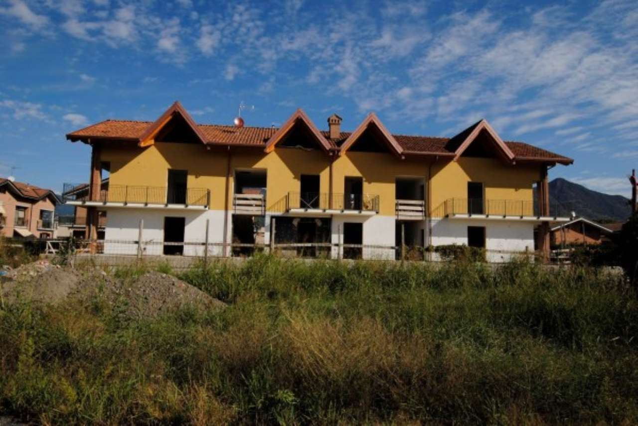 Appartamento in vendita a Avigliana, 5 locali, prezzo € 249.000 | Cambio Casa.it