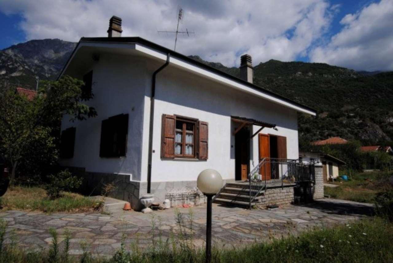 Villa in vendita a Bussoleno, 3 locali, prezzo € 270.000 | Cambio Casa.it