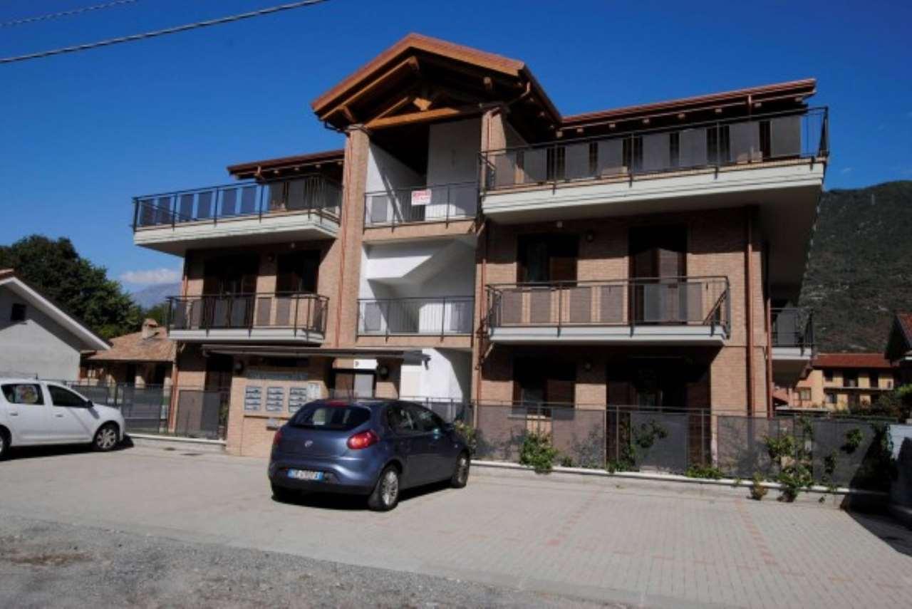 Appartamento in vendita a Sant'Antonino di Susa, 2 locali, prezzo € 150.000 | Cambio Casa.it