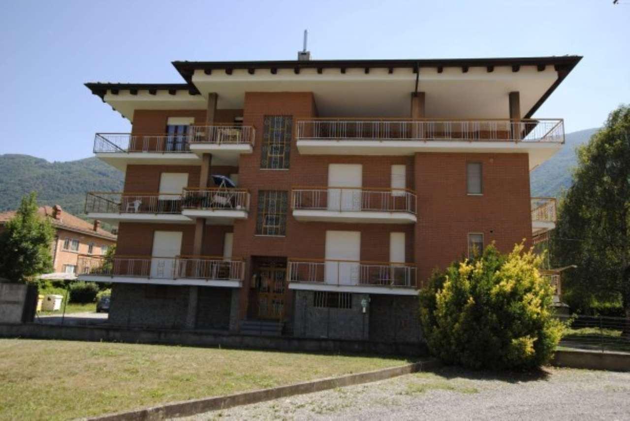 Appartamento in affitto a Sant'Antonino di Susa, 2 locali, prezzo € 350   Cambio Casa.it