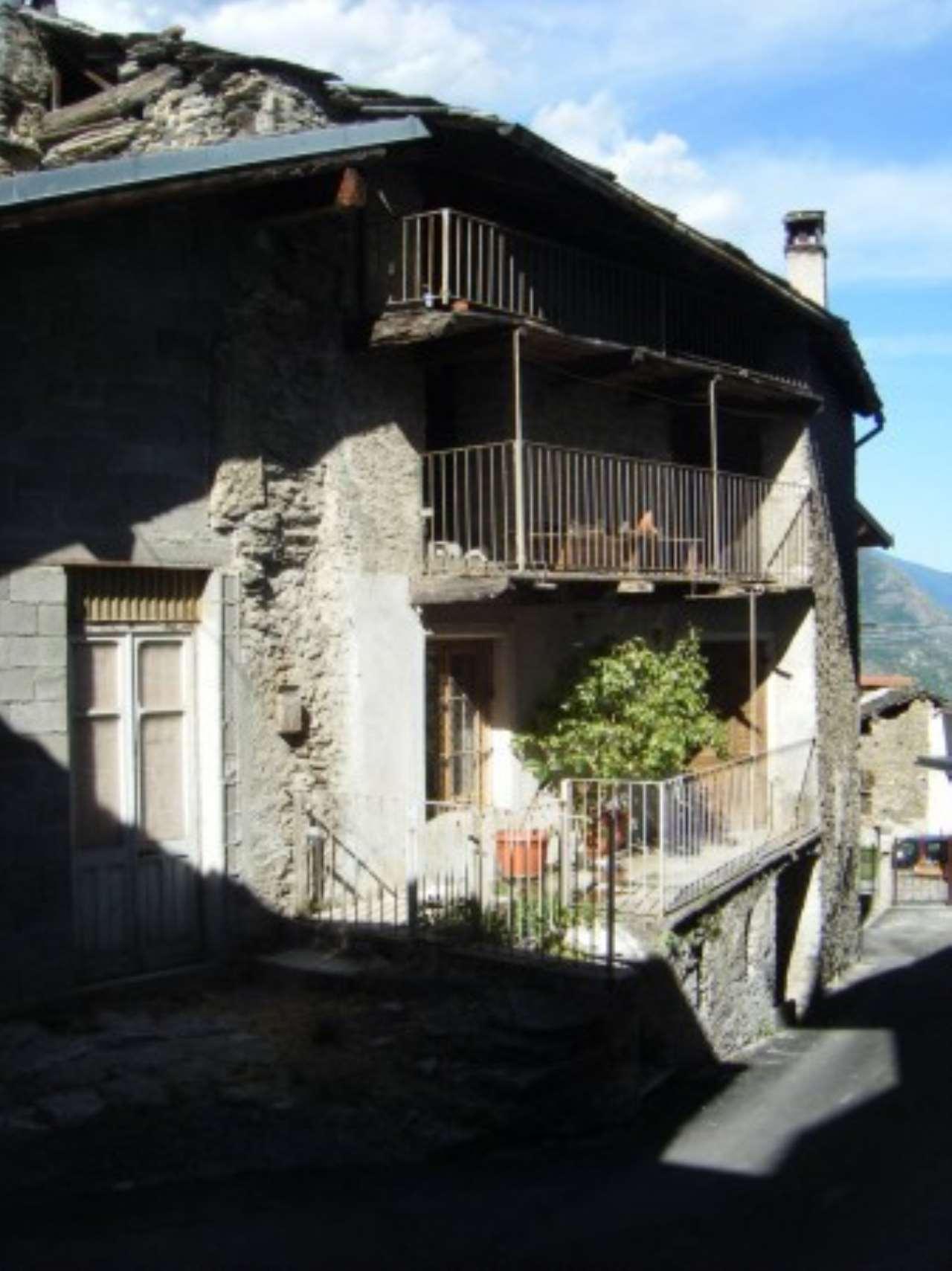 Rustico / Casale in vendita a Giaglione, 6 locali, prezzo € 68.000 | Cambio Casa.it