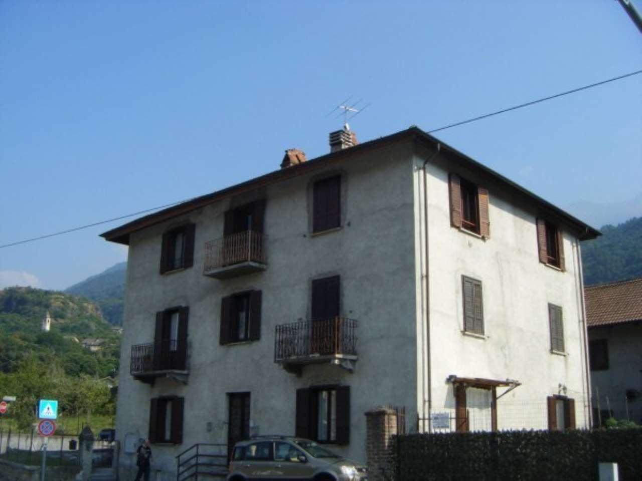 Appartamento in vendita a Gravere, 2 locali, prezzo € 33.000 | CambioCasa.it