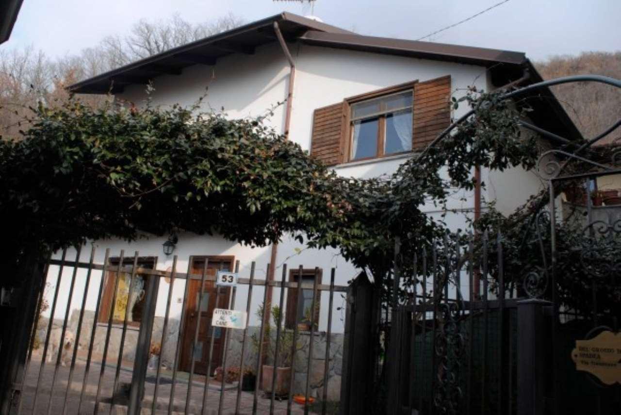 Foto 1 di Rustico via Frassinere, San Didero