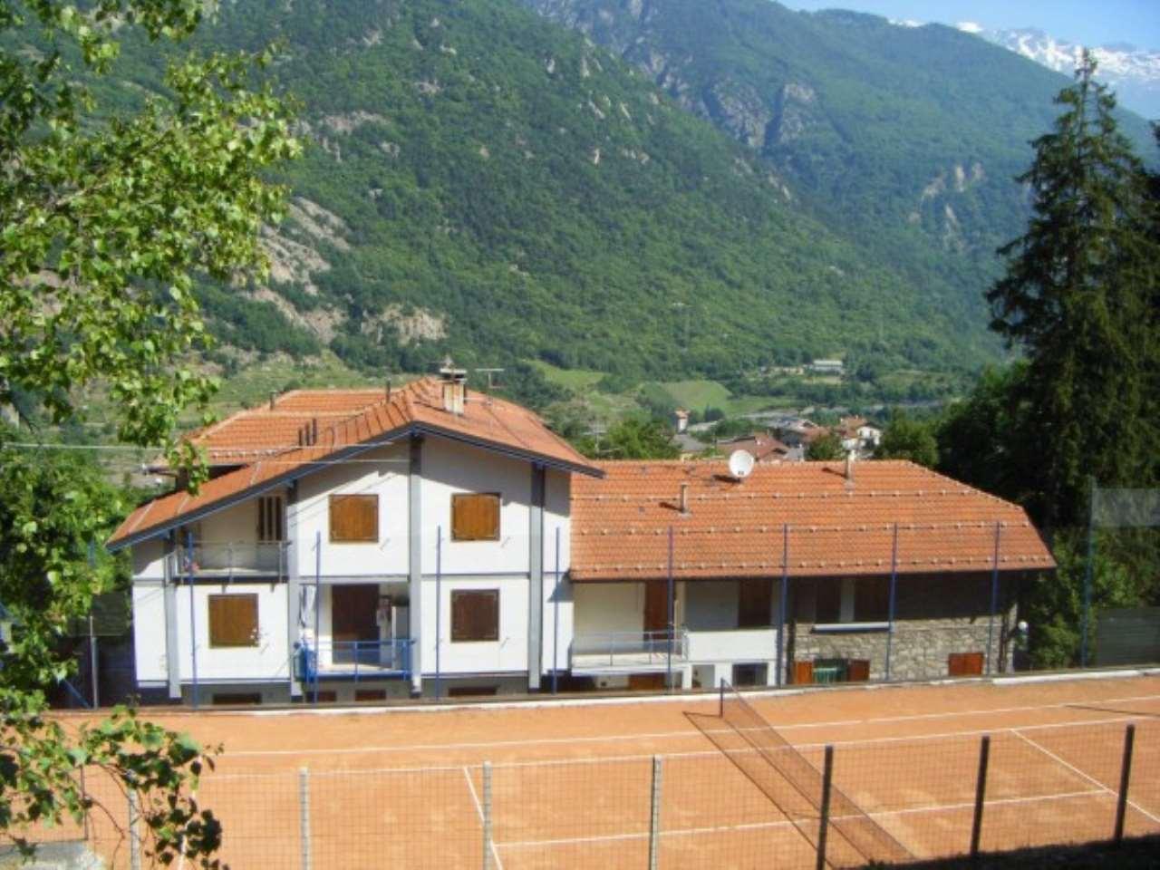 Appartamento in vendita a Chiomonte, 9999 locali, prezzo € 45.000 | CambioCasa.it