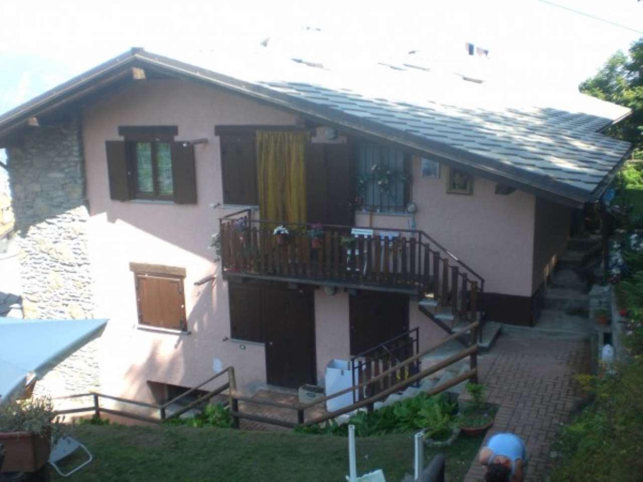 Attico / Mansarda in vendita a Gravere, 2 locali, prezzo € 40.000 | Cambio Casa.it