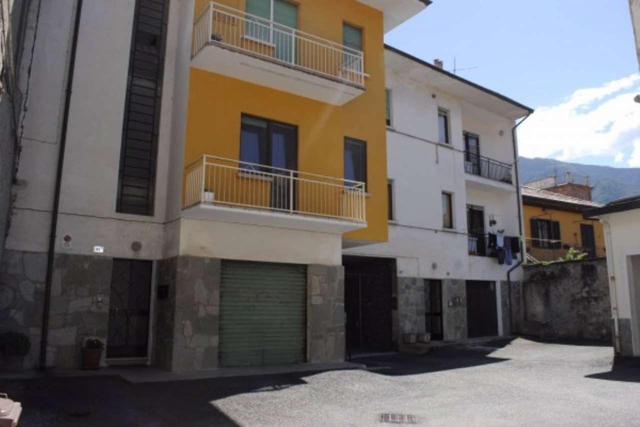 Appartamento in vendita a Sant'Antonino di Susa, 4 locali, prezzo € 112.500 | Cambio Casa.it