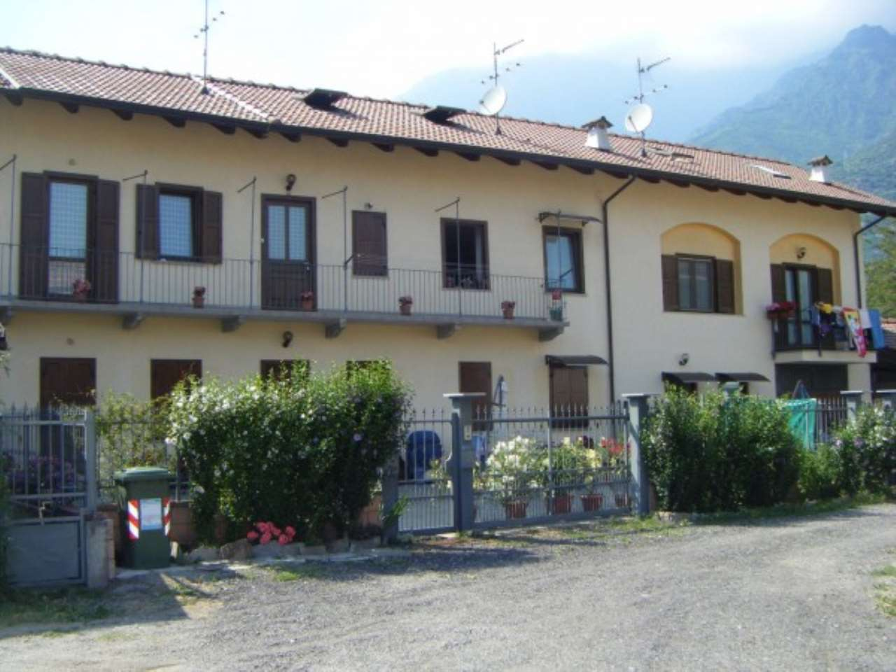 Appartamento in Vendita a Chianocco