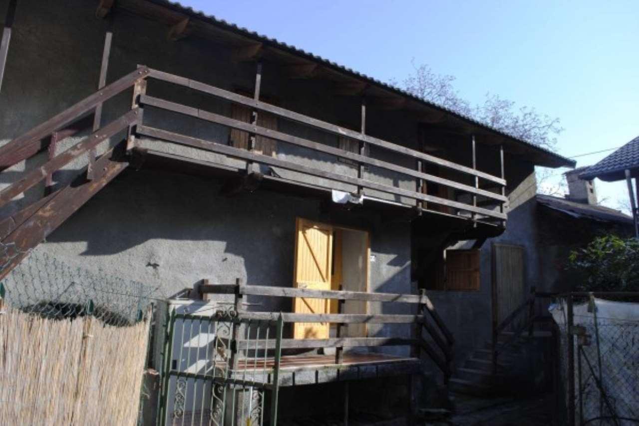 Rustico / Casale in vendita a Sant'Antonino di Susa, 4 locali, prezzo € 60.000 | Cambio Casa.it